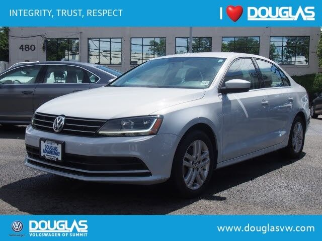 2017 Volkswagen Jetta 1.4T S Summit NJ