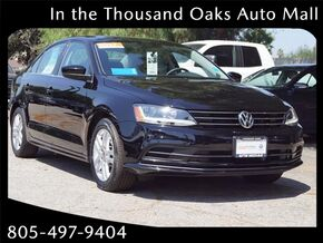 Used Volkswagen Jetta Thousand Oaks Ca
