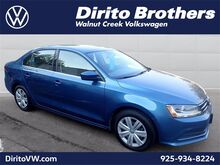 2017_Volkswagen_Jetta_1.4T S_ Walnut Creek CA