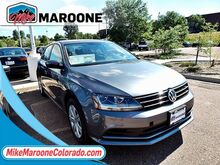 2017_Volkswagen_Jetta_1.4T S_ Colorado Springs CO