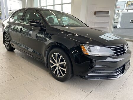2017_Volkswagen_Jetta_1.4T SE ** 0% FINANCING AVAILABLE ** 38+ MPG **_ Salisbury MD