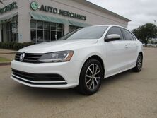 Volkswagen Jetta 1.4T SE 6A. BACKUP CAM, BLIND SPOT, CROSS TRAFFIC, HEATED SEATS, BLUETOOTH, APPLE CAR PLAY/ANDROID 2017