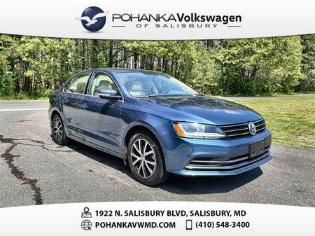 2017_Volkswagen_Jetta_1.4T SE CERTIFIED_ Salisbury MD