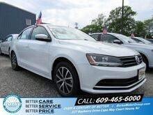 2017_Volkswagen_Jetta_1.4T SE_ South Jersey NJ