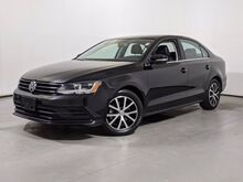 2017_Volkswagen_Jetta_1.4T SE_ Cary NC