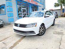 2017_Volkswagen_Jetta_1.4T SE_ Jacksonville FL