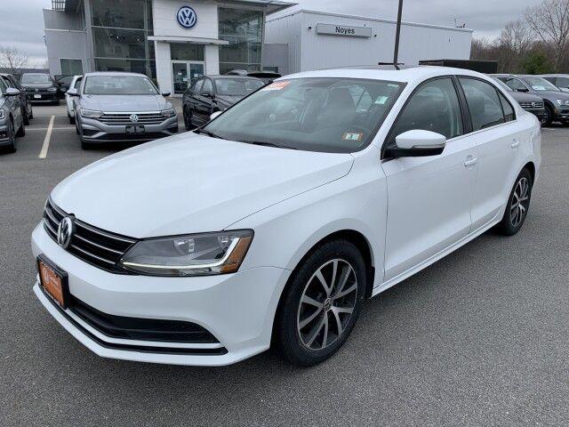 2017 Volkswagen Jetta 1.4T SE Keene NH