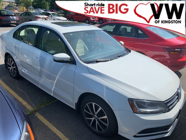 2017 Volkswagen Jetta 1.4T SE Kingston NY
