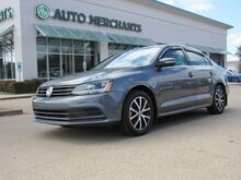 2017_Volkswagen_Jetta_1.4T SE  **MSRP $22,170.00*** Sun/Moonroof, Back-Up Camera, Blind Spot Monitor, Bluetooth_ Plano TX