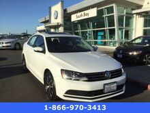 2017_Volkswagen_Jetta_1.4T SE_ National City CA