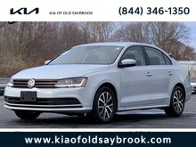 2017_Volkswagen_Jetta_1.4T SE_ Old Saybrook CT