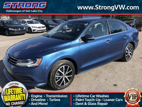 2017_Volkswagen_Jetta_1.4T SE_ Salt Lake City UT