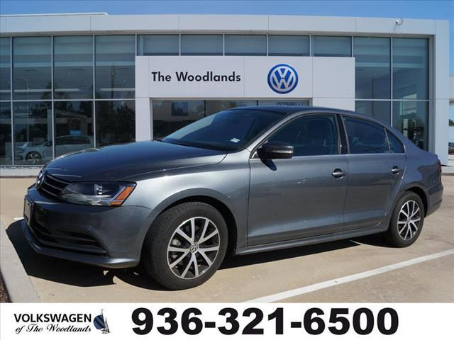 2017 Volkswagen Jetta 1.4T SE The Woodlands TX