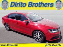 2017_Volkswagen_Jetta_1.4T SE_ Walnut Creek CA