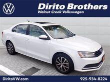 2017_Volkswagen_Jetta_1.4T SE_ Walnut Creek CA