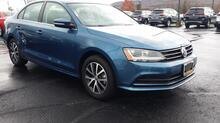 2017_Volkswagen_Jetta_1.4T SE_ Watertown NY