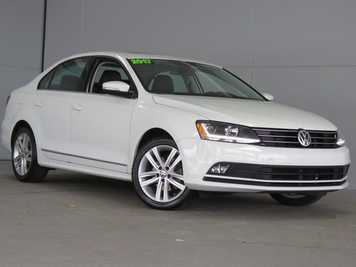 2017 Volkswagen Jetta 1.8T SEL Merriam KS