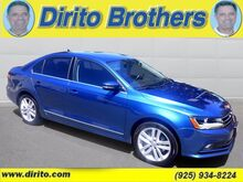 2017_Volkswagen_Jetta_1.8T SEL_ Walnut Creek CA
