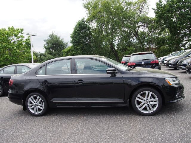 2017 Volkswagen Jetta 1.8T SEL West Chester PA