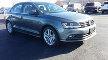 2017_Volkswagen_Jetta_1.8T SEL_ Watertown NY