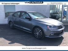 2017_Volkswagen_Jetta_1.8T Sport_ Watertown NY