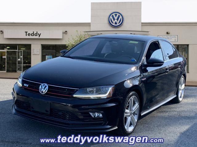 2017 Volkswagen Jetta GLI Bronx NY
