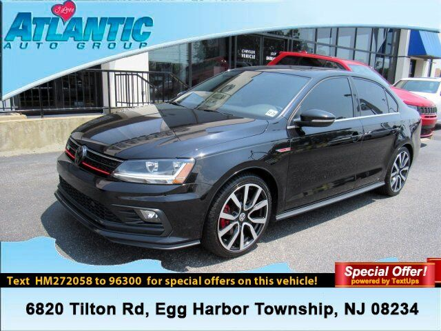 2017 Volkswagen Jetta GLI Egg Harbor Township NJ