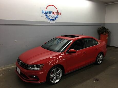 2017 Volkswagen Jetta GLI Holliston MA