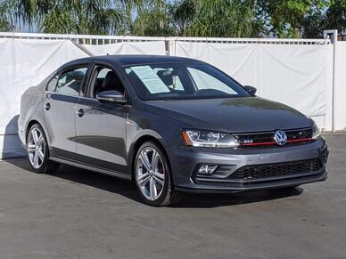 Used Volkswagen Jetta Los Angeles Ca