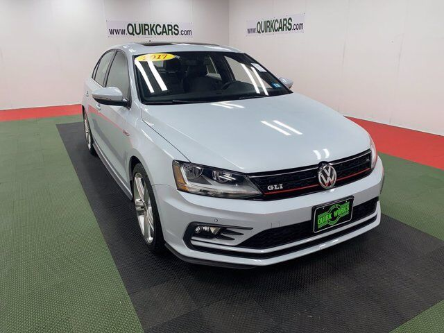 2017 Volkswagen Jetta GLI W/ NAV AND FENDER AUDIO Manchester NH