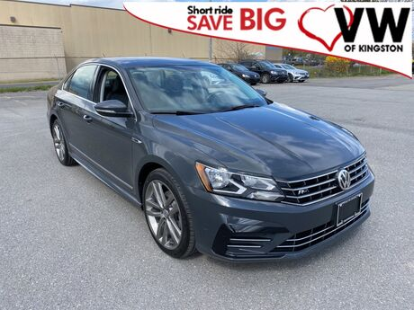 2017 Volkswagen Passat 1.8T R-Line Kingston NY