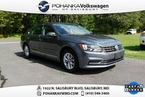 2017 Volkswagen Passat 1.8T S ** 0% FINANCING AVAILABLE ** 34+ MPG **