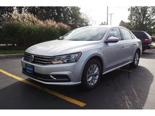 2017_Volkswagen_Passat_1.8T S 4dr Sedan_ Wakefield RI