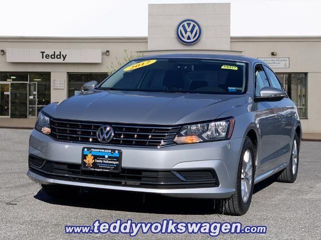 2017 Volkswagen Passat 1.8T S Bronx NY