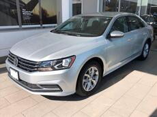 2017_Volkswagen_Passat_1.8T S_ Brookfield WI