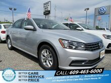 2017_Volkswagen_Passat_1.8T S_ South Jersey NJ