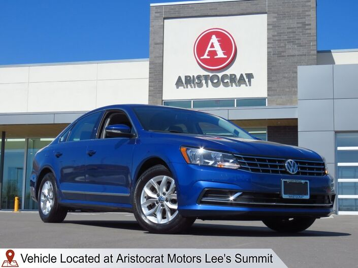 2017 Volkswagen Passat 1.8T S Merriam KS