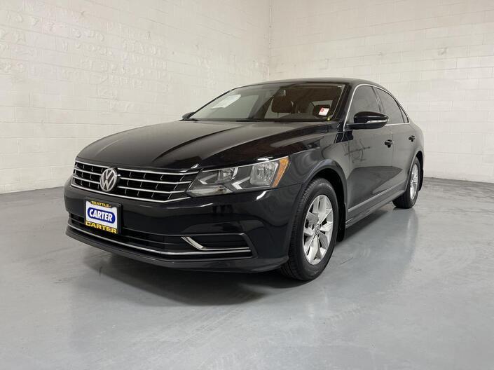 2017 Volkswagen Passat 1.8T S Seattle WA