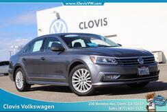 2017_Volkswagen_Passat_1.8T SE_ Clovis CA