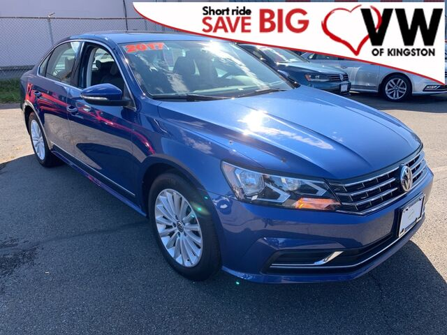 2017 Volkswagen Passat 1.8T SE Kingston NY