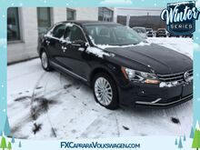 2017_Volkswagen_Passat_1.8T SE_ Watertown NY
