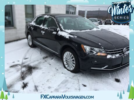 2017 Volkswagen Passat 1.8T SE Watertown NY