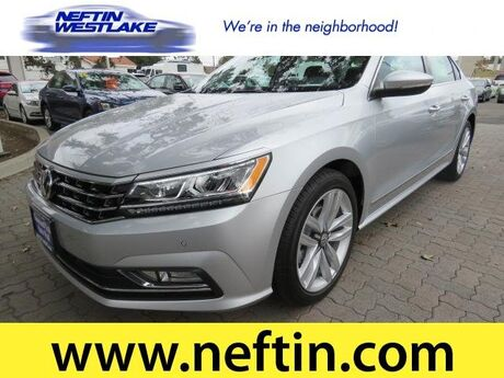 2017 Volkswagen Passat 1.8T SE w/Technology Auto Thousand Oaks CA