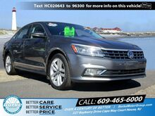 2017_Volkswagen_Passat_1.8T SE w/Technology_ South Jersey NJ