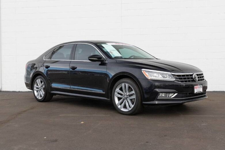 2017 Volkswagen Passat 1.8T SE w/Technology Colorado Springs CO