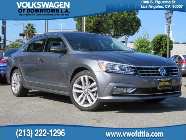 2017 Volkswagen Passat 1.8T SE w/Technology Los Angeles CA