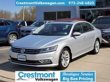 2017_Volkswagen_Passat_1.8T SE w/Technology_ Pompton Plains NJ