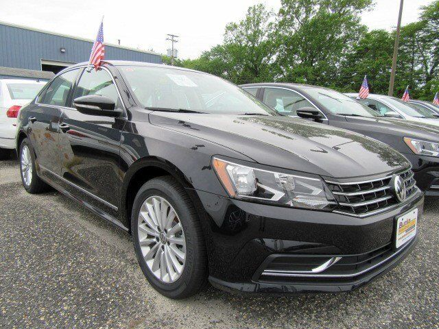 2017 Volkswagen Passat 1.8T SE South Jersey NJ