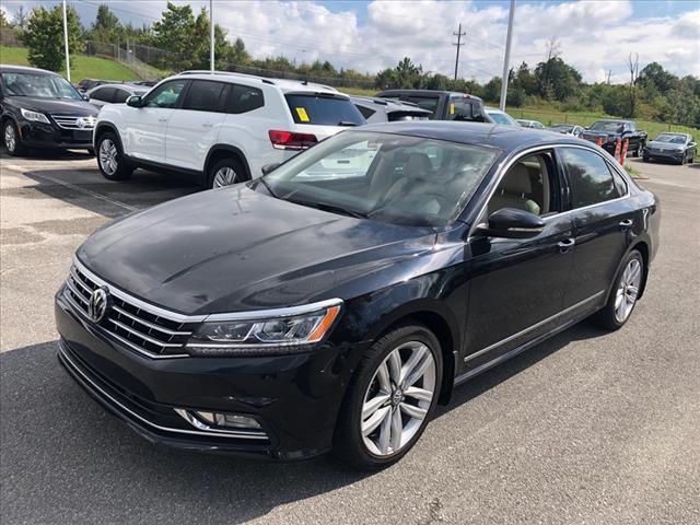 2017 Volkswagen Passat V6 SEL Premium Chattanooga TN