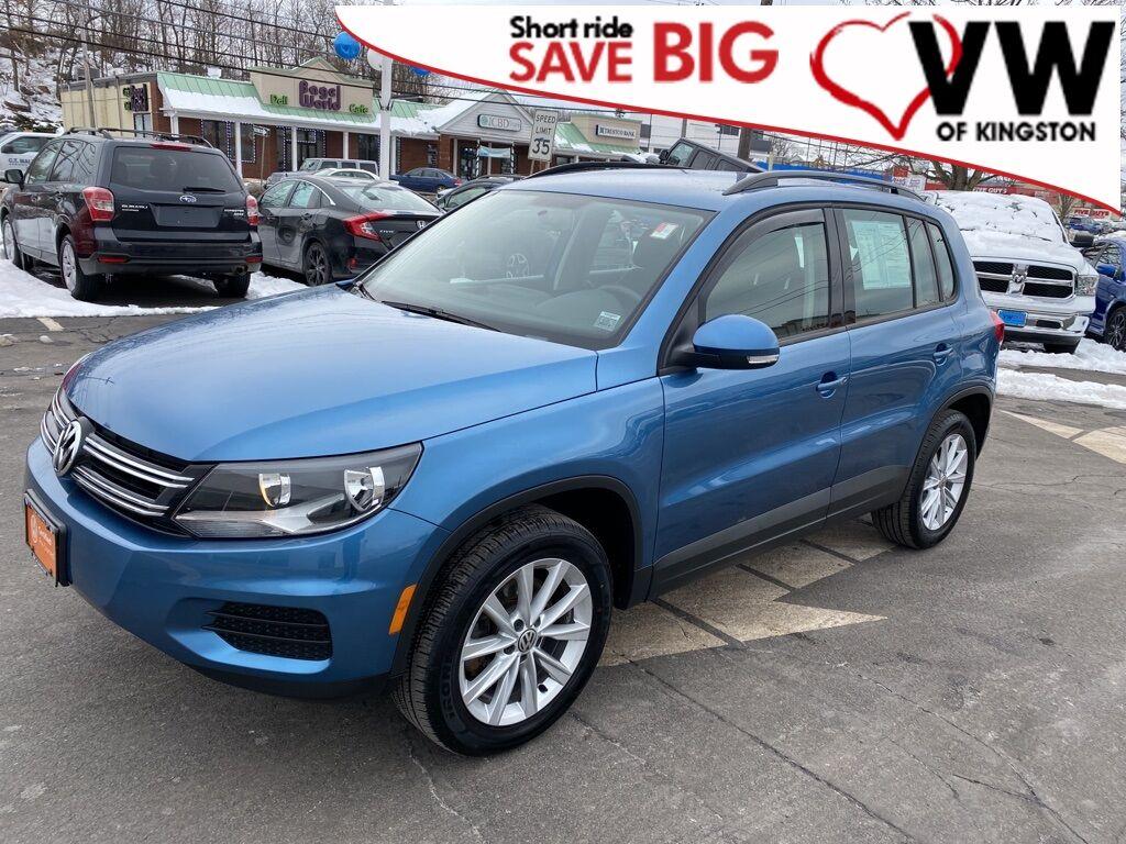 2017_Volkswagen_Tiguan_2.0T 4Motion_ Kingston NY
